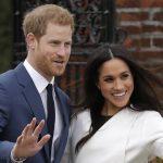 Alvo de racismo, noiva de Harry classifica ataques como 'deprimentes'