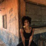 Atriz Erika Januza diz ter sofrido racismo por funcionário de loja