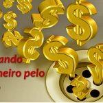 Falta de Gestão: Empresas Jogando Dinheiro pelo Ralo