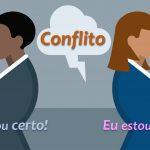 Saiba como agir em situações de conflito