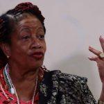 Luislinda Valois: única ministra negra do governo Temer é demitida.