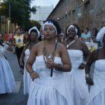 Atos pelo Dia Internacional contra a Discriminação Racial homenageiam Marielle