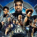 'Pantera Negra' supera 'Os Vingadores' e é a quinta maior bilheteria da história