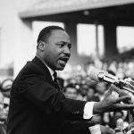 50 anos do assassinato de: Martin Luther King Jr
