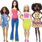 Penteado de boneca Barbie negra gera polêmica na web