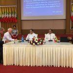 Agências da ONU e Mianmar assinam acordo para proteger refugiados rohingya que voltarem ao país
