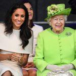 Meghan Markle poderá chamar a rainha Elizabeth II de um apelido muito fofo