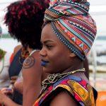 A Beleza do Dia da Mulher Negra, Latino-Americana e Caribenha.