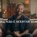 O Boticário lança campanha do Dia dos Pais com família negra e vídeo tem mais de 13 mil deslikes