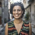 Agora é lei: Dia Marielle Franco contra o genocídio da mulher negra é criado