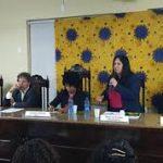 Candidatos ao governo firmam compromisso com pauta do movimento negro