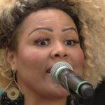 Cantora da banda Fat Family é internada na UTI de hospital em São Paulo