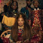Cheio de cor e poder: O retorno musical de Janet Jackson