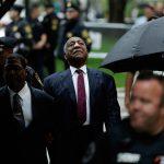 Bill Cosby é condenado por agressões sexuais e deverá ficar de 3 a 10 anos preso