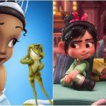 'WiFi Ralph': Disney faz mudanças após clarear pele da princesa negra Tiana
