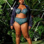 Mais diversidade: modelos curvy arrasaram nos desfiles da NYFW