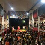 Bloco afro mais antigo do Brasil, Ilê Aiyê comemora 45 anos na Senzala do Barro Preto, em Salvador: 'Liberdade e igualdade'