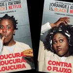 2ª TEMPORADA DE ORANGE IS THE NEW BLACK