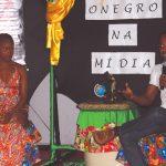 Jovens do Afro Reggae