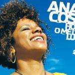 Ana Costa lança CD com participação de Zélia Duncan e Jorge Aragão