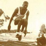 A história do negro bimedalhista olímpico