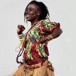 A influência das danças afro-brasileiras