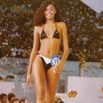 A presença das modelos negras em concursos