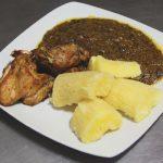 Aprenda a receita do prato africano Fumbua