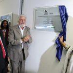 Centro Nelson Mandela é inaugurado
