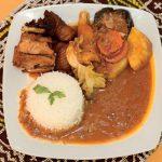 Como preparar prato típico de Senegal