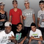 Conheça o grupo TodoSamba