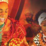 Cultura africana nas escolas