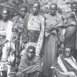 Etiópia, o berço do mundo