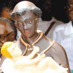 Festa de São Benedito, o santo africano
