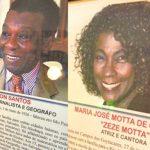 Galeria de personalidades negras