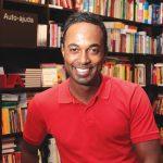 Alexandre Henderson lança seu primeiro livro