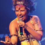 História da cantora Rita Ribeiro