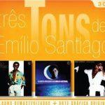 Homenagem a Emílio Santiago