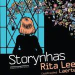 STORYNHAS DE RITA LEE