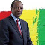 Leia a entrevista com o Presidente da Guiné