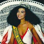 Gaúcha, negra e Miss Brasil