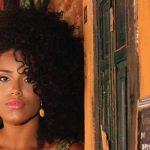Nanda Lisboa fala sobre a vida de artista