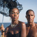 Moda Black no Rio de Janeiro