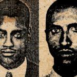 Negros mortos pela ditadura