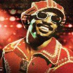 Novo DVD de Stevie Wonder