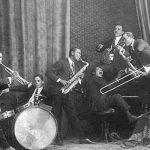Música negra em espaços nobres