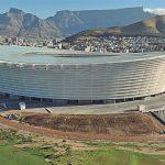 O legado da Copa do Mundo na África do Sul