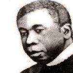 O primeiro santo negro brasileiro