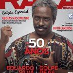 Revista Raça Brasil Edição 189
