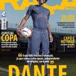 Revista Raça Brasil Edição 190